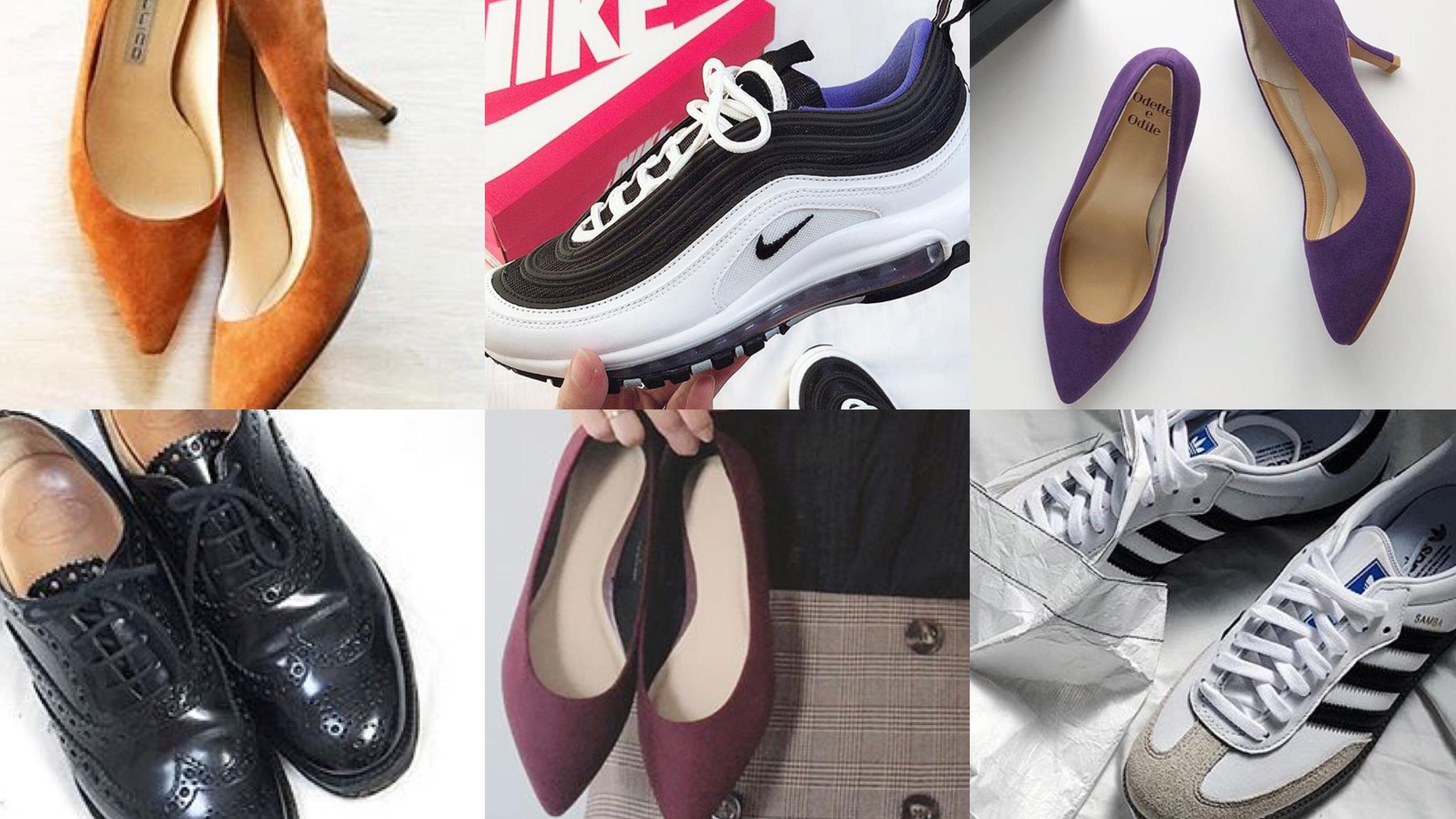 サンダル終了、これから何履く?120%使える秋靴ラインナップ【MINESスナップ】