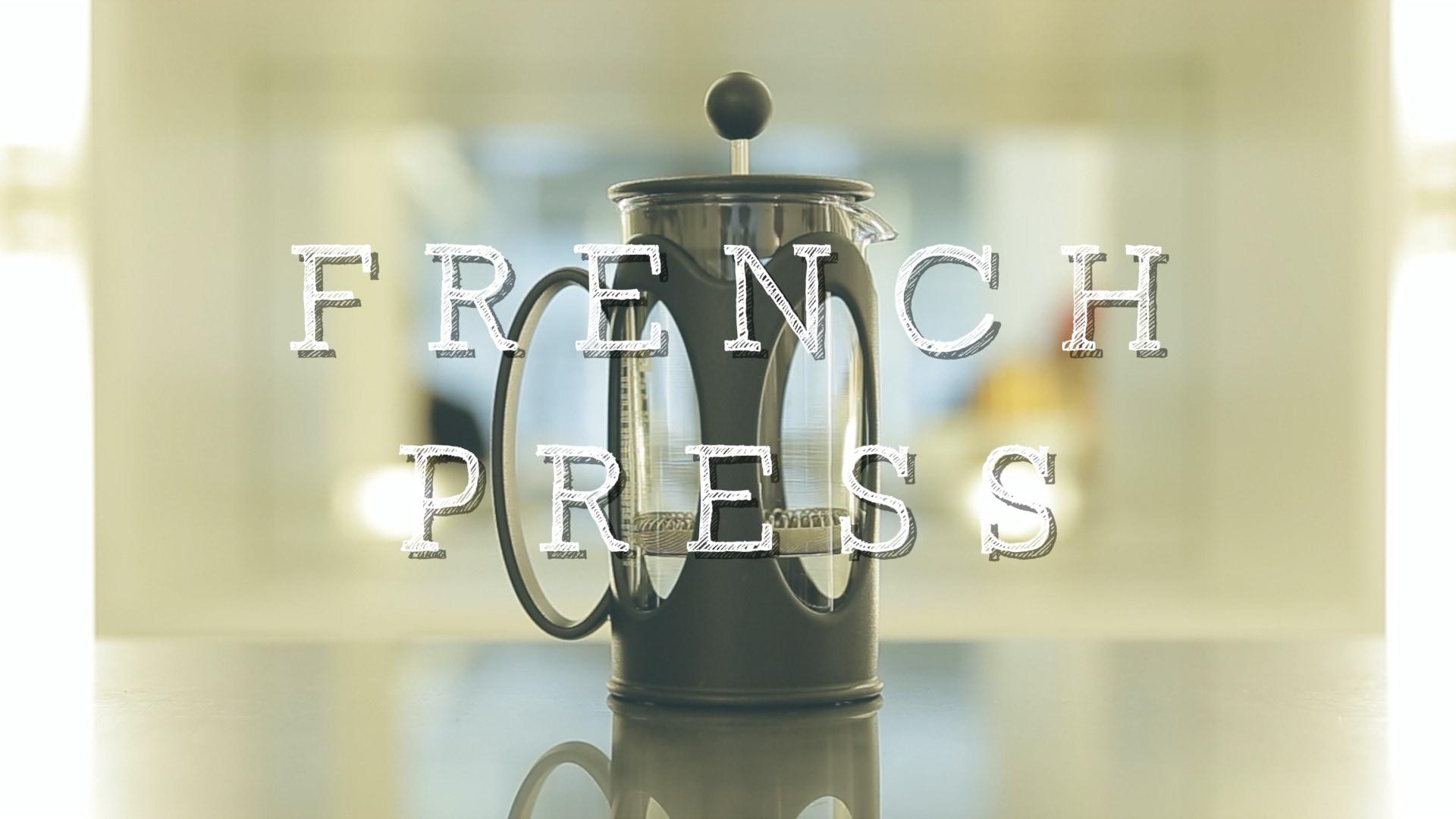 今、話題の『コーヒーを学ぶ』Vol.2 忙しい朝向け「4分で入れる美味しいコーヒー」