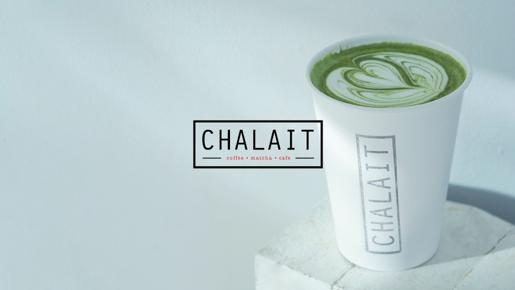 """ニューヨークで大人気!京都産のこだわり抹茶を使ったカフェ""""CHALAIT"""""""