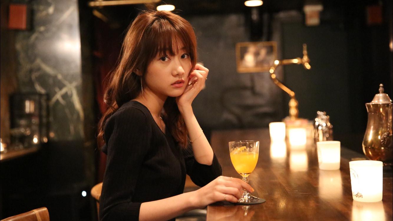 酒と街とマスターと女vol.12/女子にもおすすめのシガーバー【渋谷】Bar Rudies