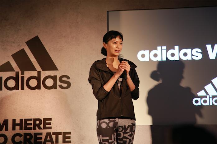 【アディダスの新戦略】急増する女性のスポーツ市場に注力!女性向けシューズなどを発表