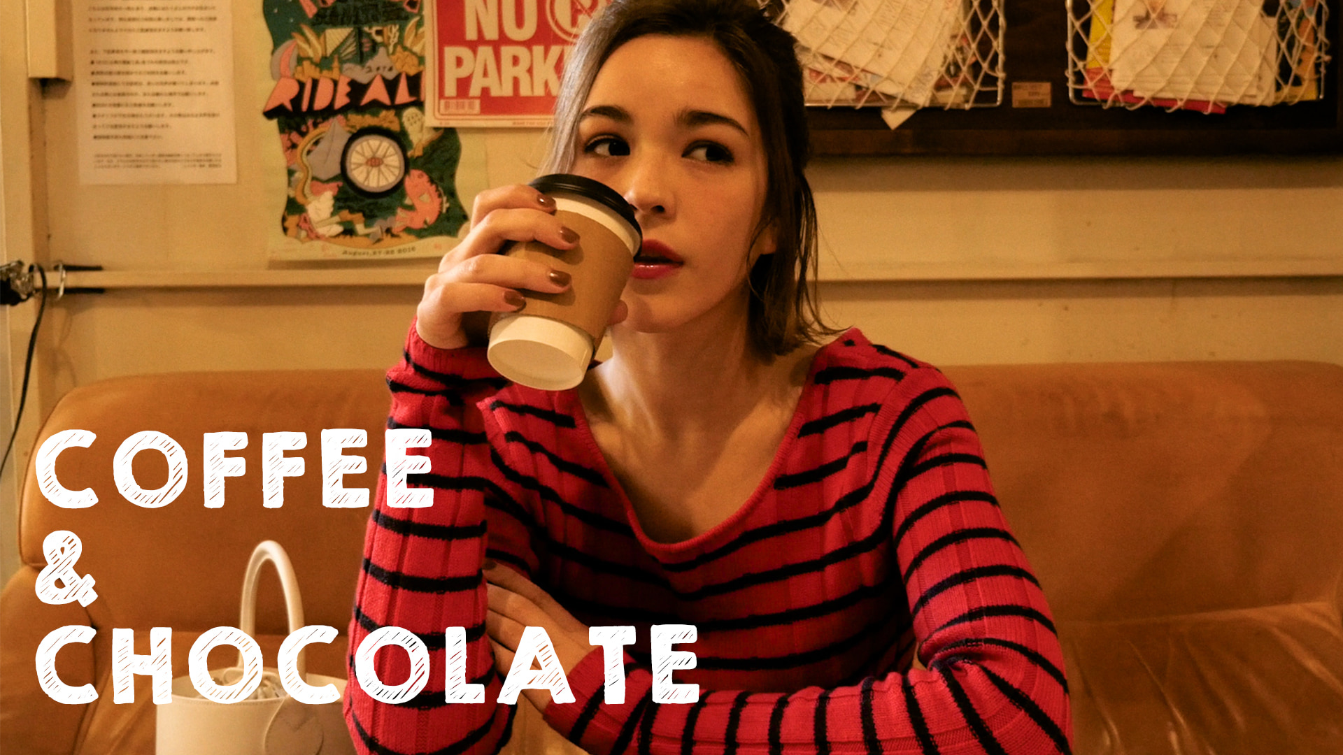 COFFEE & CHOCOLATE〜for Valentine〜#2 - mild style -