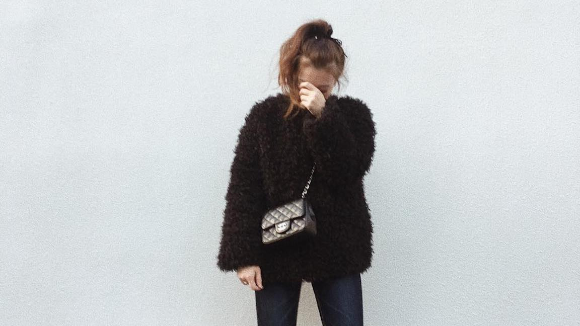 大人×甘めのミックスファッションはバランスが命!今旬コーデの作り方まとめ