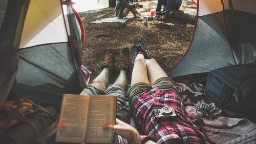 【やりたいこと別】初心者のためのキャンプ場案内2018