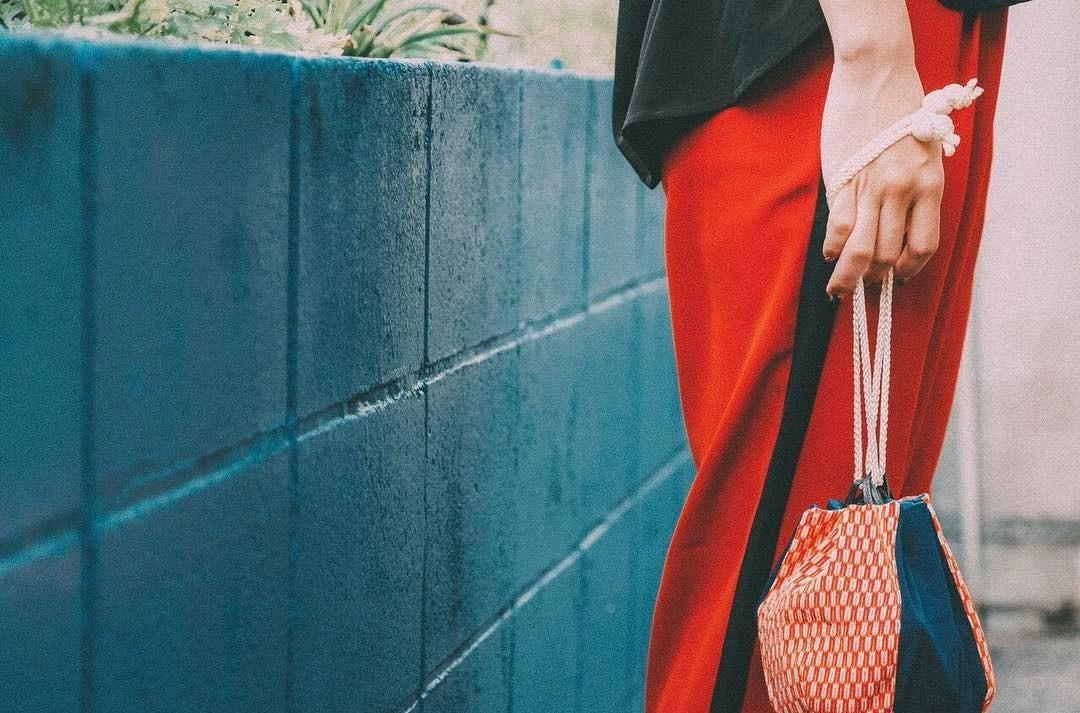 春夏で絶対ほしいライン入りパンツ!アクティブパンツで個性派スタイルをマスターせよ!