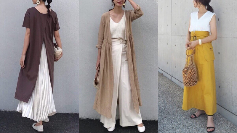 30代のレディースファッション【24選】上品なカジュアルコーデを