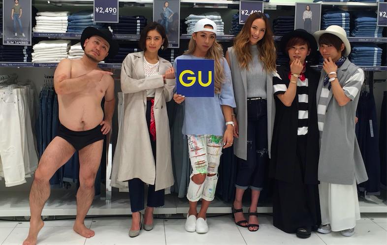 初回はGUとのコラボで85万人が視聴!新感覚ファッションバラエティ『M HOUSE』の配信開始