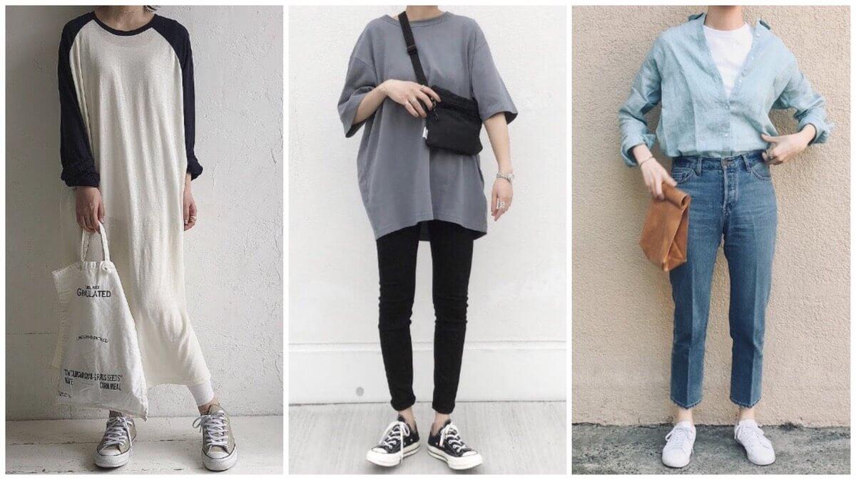 ボーイッシュファッション【29選】