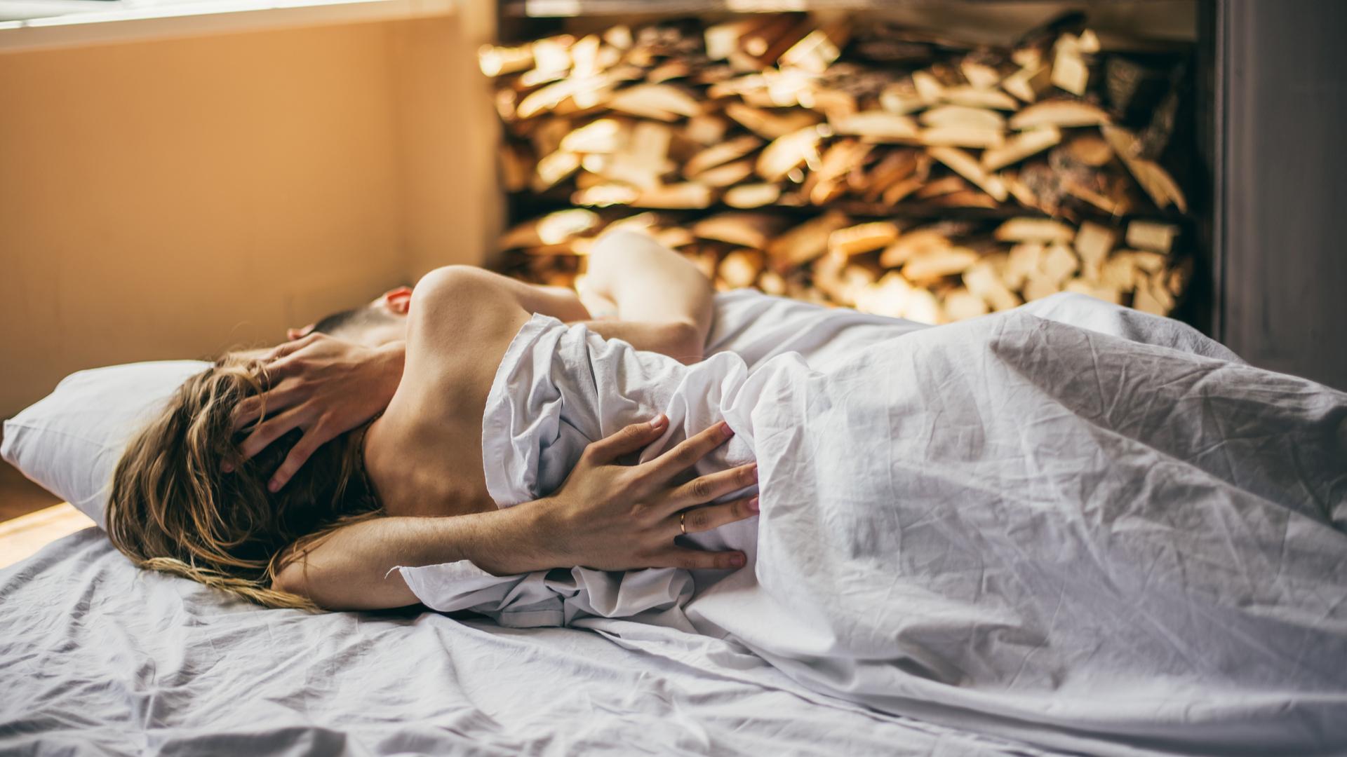 結婚後に「セックスレス」になるってホント?夫達の本音は?
