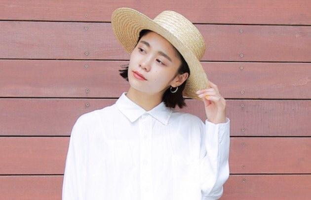夏を爽やかに過ごしたい!それなら白シャツでさらっと美人スタイルはいかが?