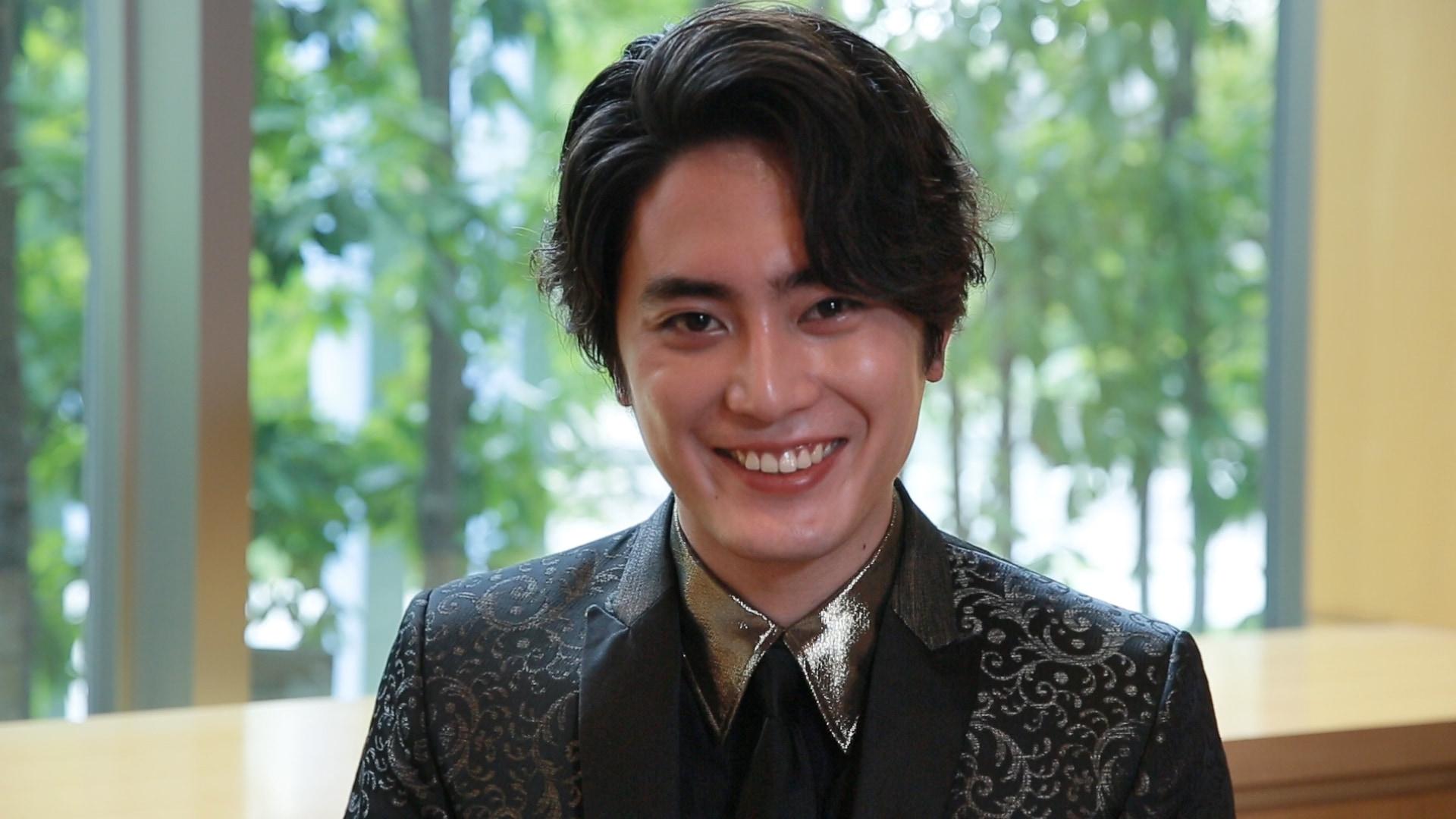 【MINE独占!】映画『高台家の人々』間宮祥太朗インタビュー