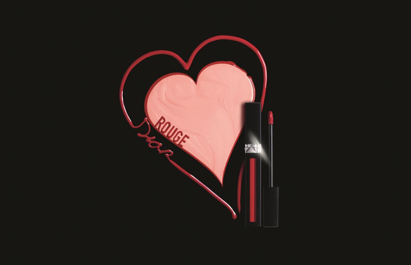 Dior世界先行発売!新ミスディオールと新ティントリキッドルージュの期間限定イベント開催