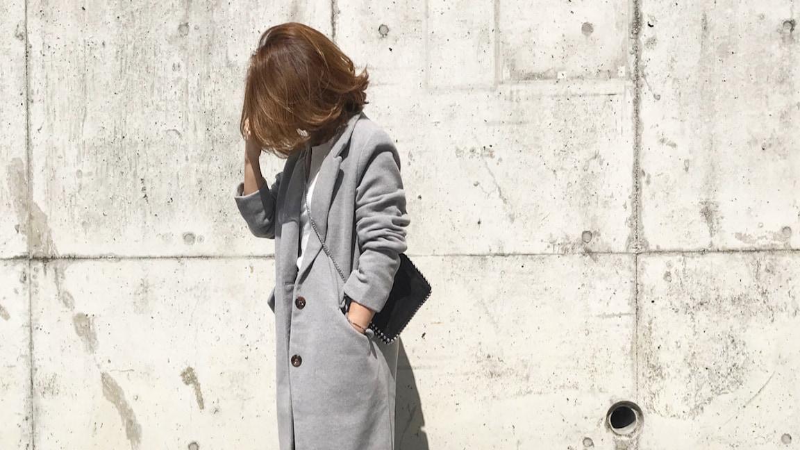 この冬どう着る?色・柄・サイズ感で印象が変わるチェスターコートの着こなし術