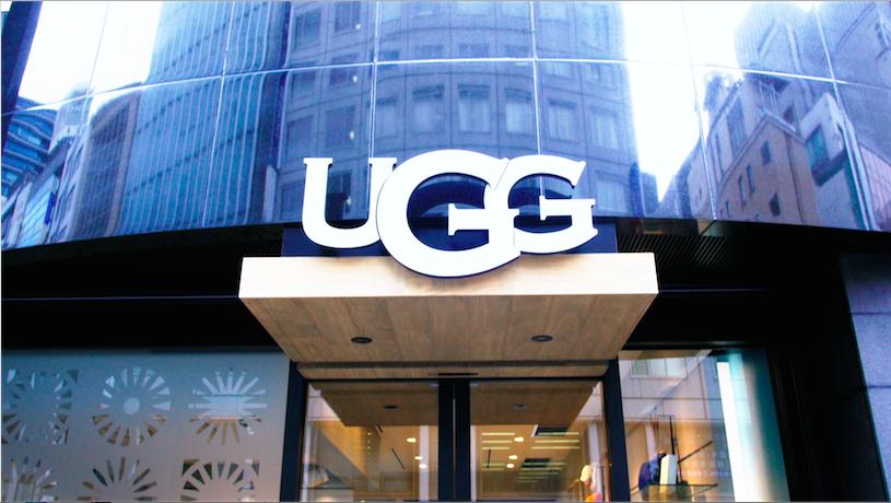 UGG® Ginzaがリニューアルオープン!MD天田尚孝さんに聞く、UGG®の魅力