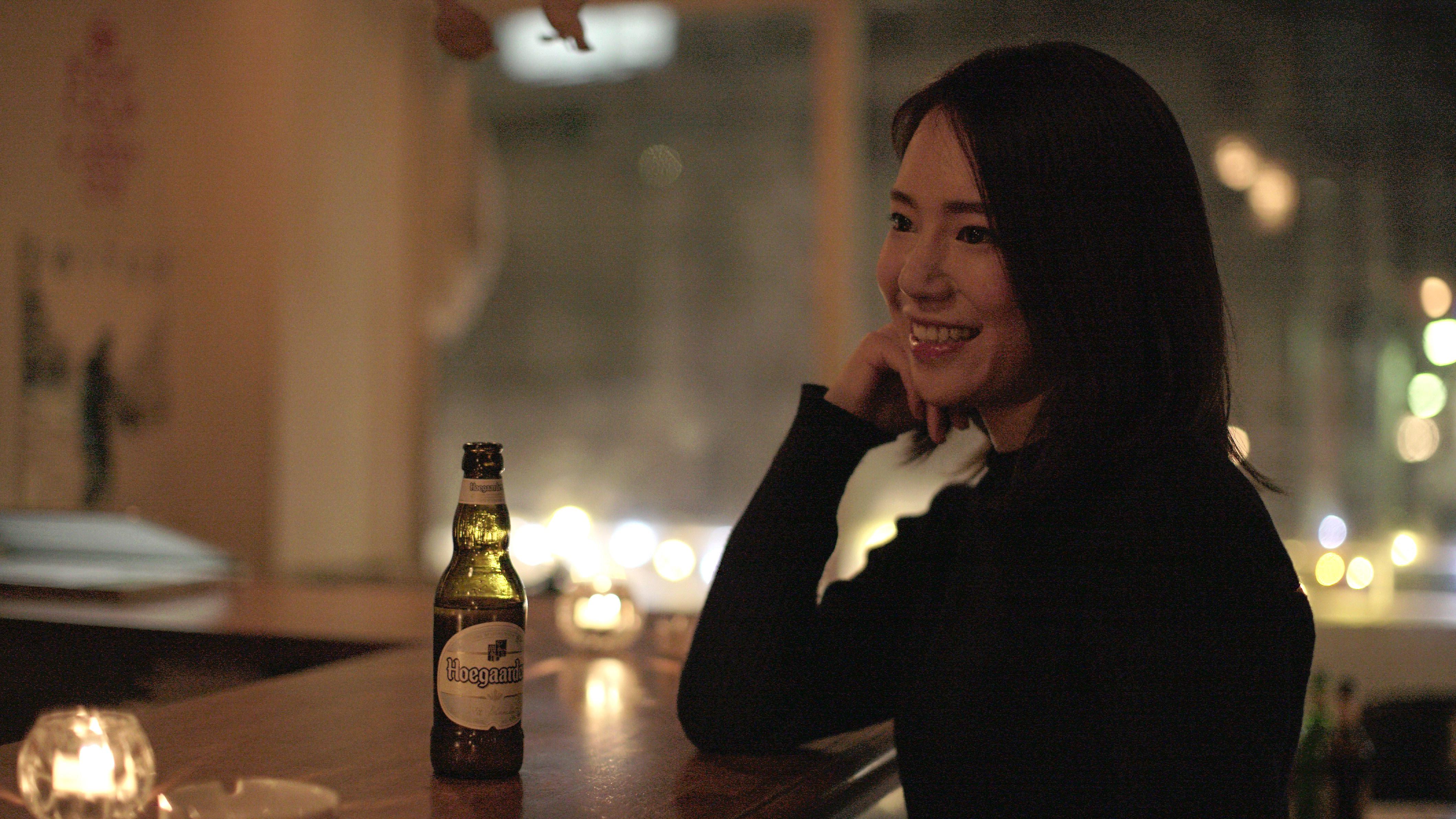 酒と街とマスターと女vol.1/音楽好きが夜な夜な集う【中目黒】Bar it