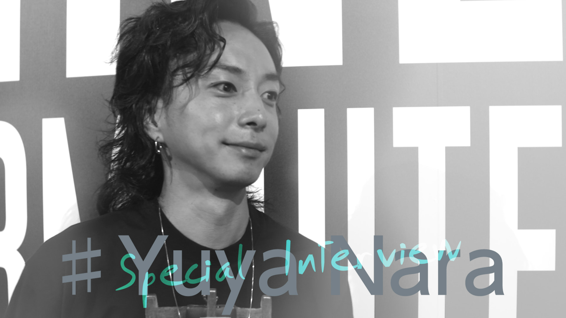 YUYA NARA -special interview- MINE BY 3M THE PARTY