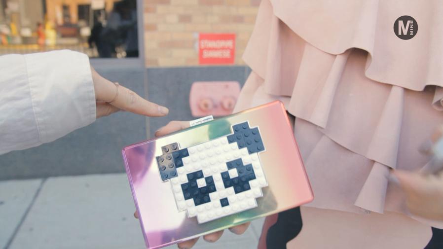 【New York Fashion Week】バラエティー豊かなニューヨーカーたちのバッグ特集