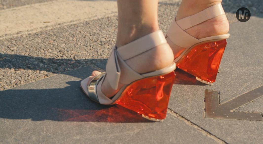 【New York Fashion Week】バラエティー豊かなニューヨーカーたちの足元特集