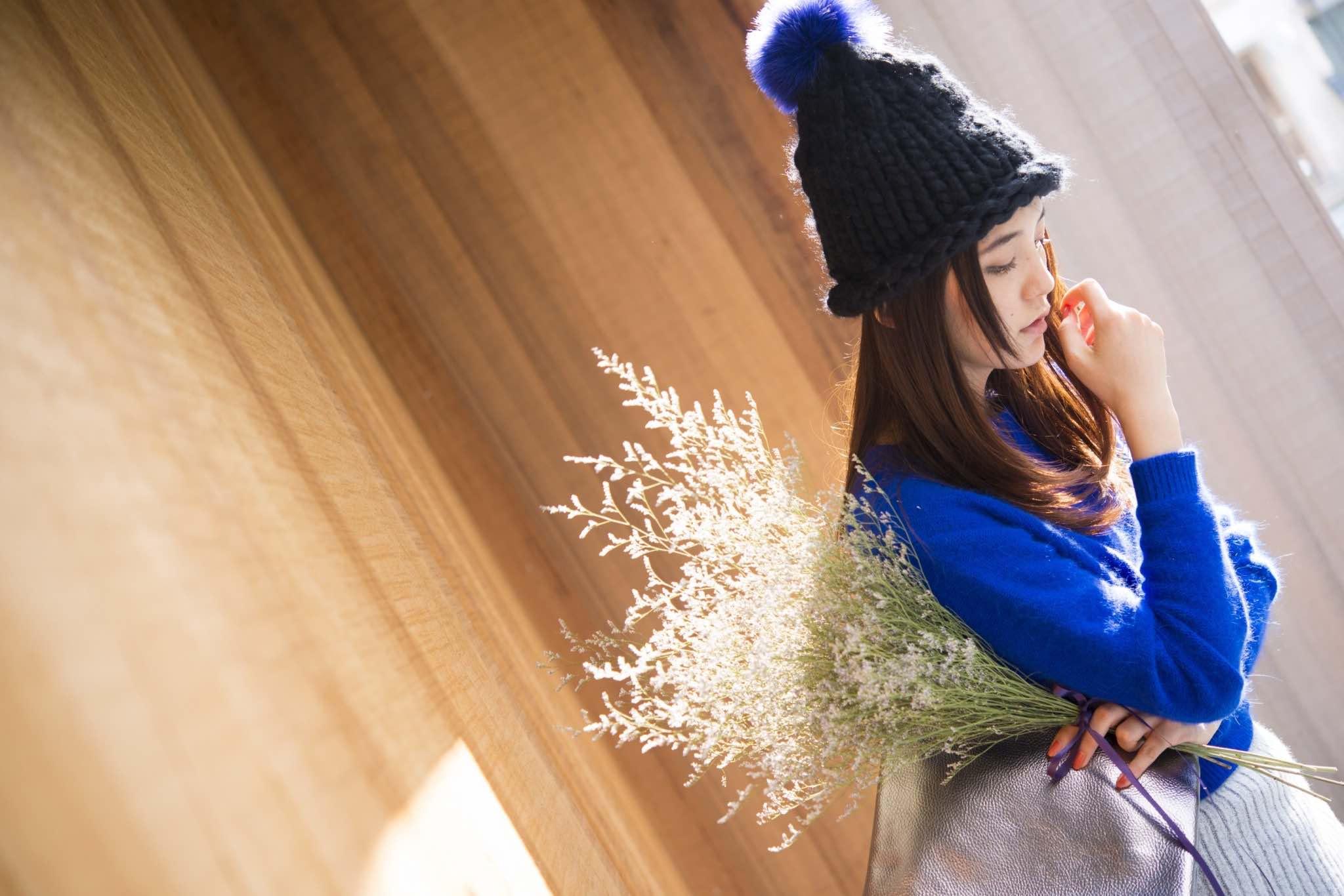 #1 あったかセーターで可愛く!プチプラコーデ術【Girly Style】