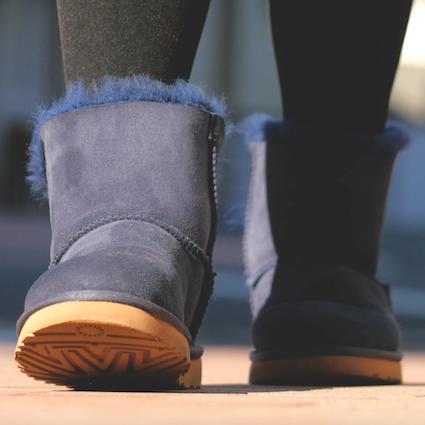 【DIY】お気に入りを長く履きたい!ムートンブーツのお手入れ法