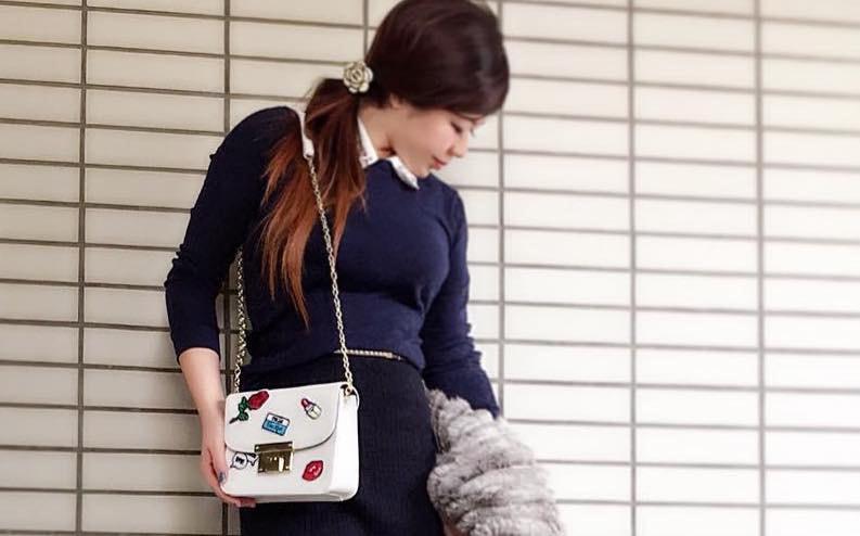 お気に入り鞄は毎日コーデの相棒アイテム!自分だけのとっておきを見つけたい!