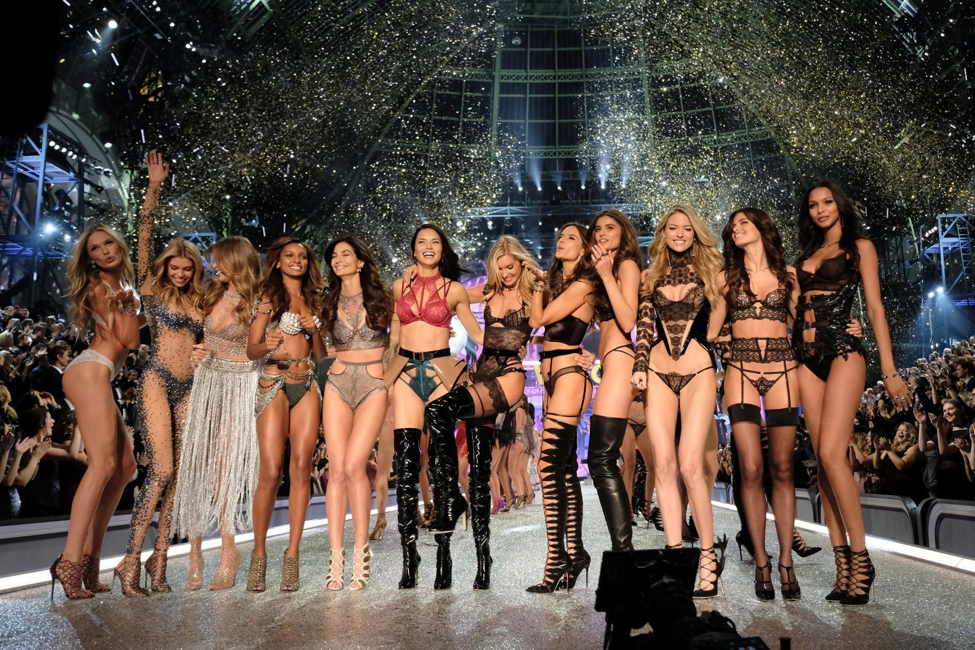 あのエンジェルズたちがMINEに登場!Victoria's Secret×MINEスペシャルティザー映像公開
