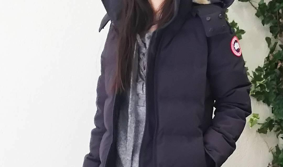 寒さ対策もばっちり!ダウンコートで大人の冬オシャレを満喫