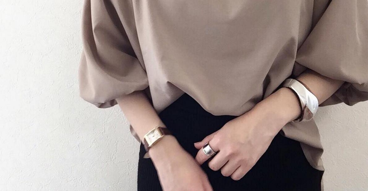 おしゃれな指輪で指先まで輝かせよう!上手なアクセサリーの使い方特集