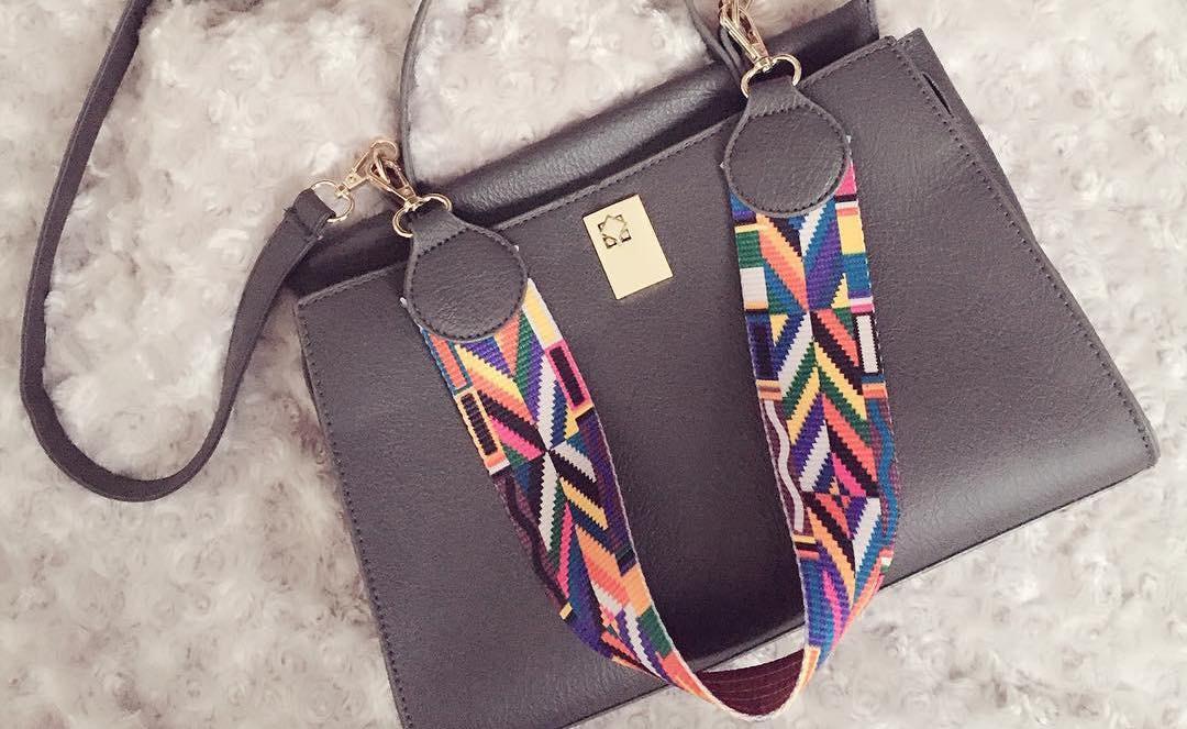 毎日持ち歩くバッグで、コーデにアクセントを!あなたはどのタイプがお気に入り?