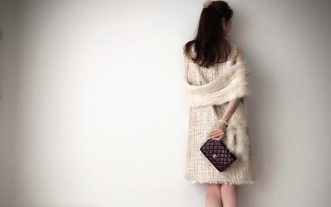 注目のおフェロファッションとは?可愛くて色っぽい、大人女子コーデをご紹介