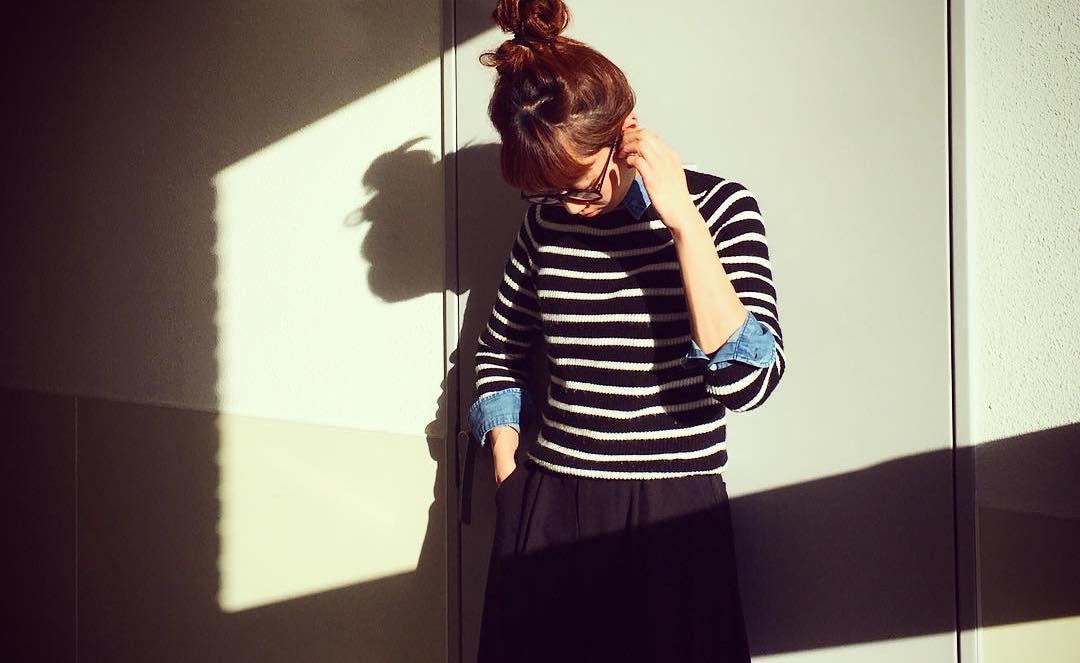 アレンジ∞無限大!『ダンガリーシャツ』を使ったコーディネート10選
