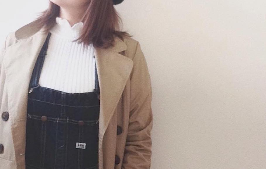 春のサロペットコーデはこう着こなす!万能おしゃれアイテムで叶える春ファッション