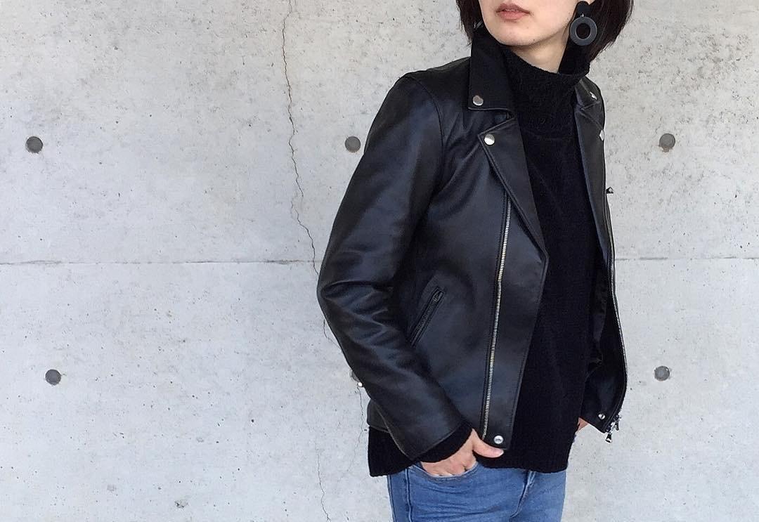 オシャレ上級者への近道!タイプ別ジャケットコーデを極めよう!