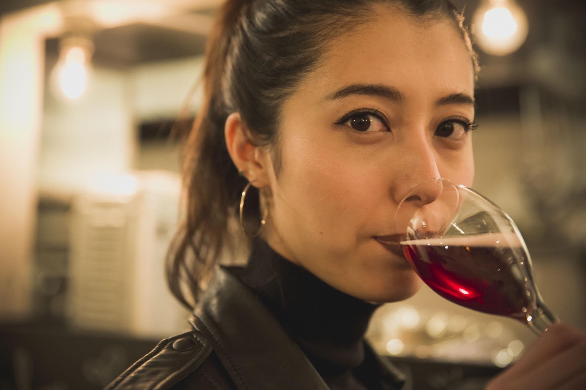 酒と街とマスターと女vol.2/オーガニックワインとマッチングするビストロ【麻布十番】蝶蝶