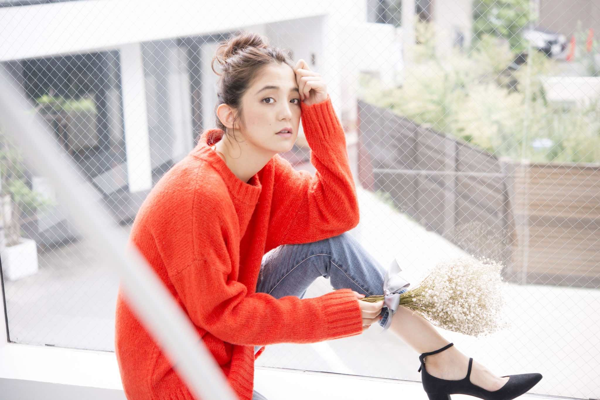 #3 あったかセーターで可愛く!プチプラコーデ術【Casual Style】