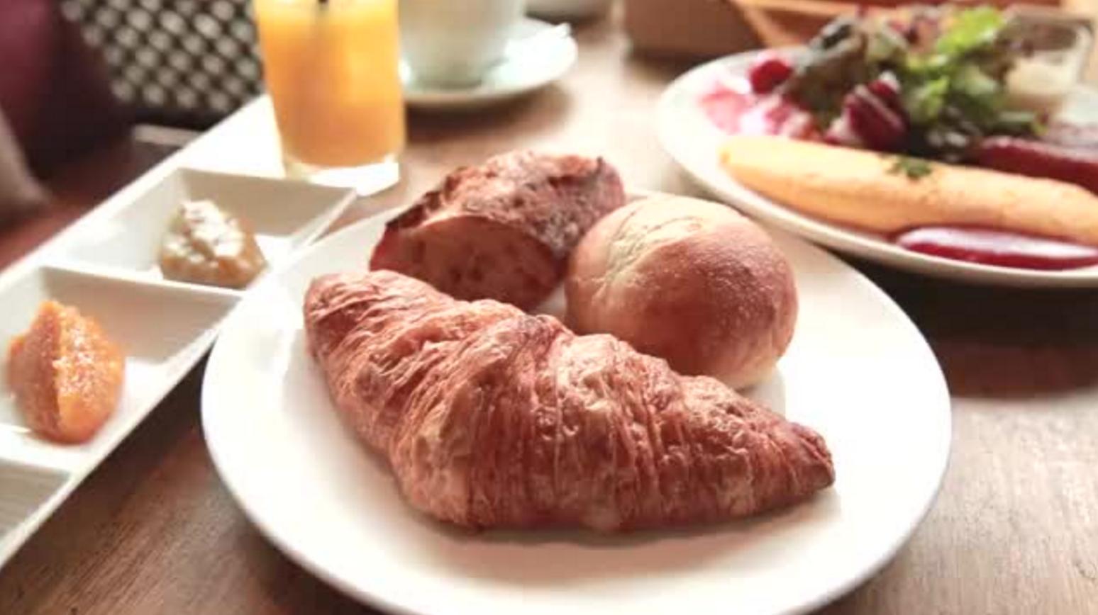 休日に楽しみたい「CLASKA」の心温まる贅沢な朝食