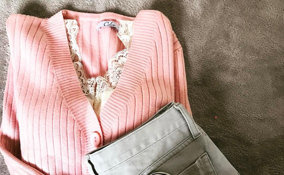 """今年の春は、ピンクの""""甘さ""""を味方に付ける!30代からの大人可愛いピンクコーデまとめ"""