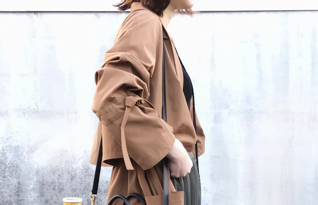 『CELINE』のバッグひとつで、どんなコーデもアーバンな仕上がりに!タイプ別コーデ術をご紹介