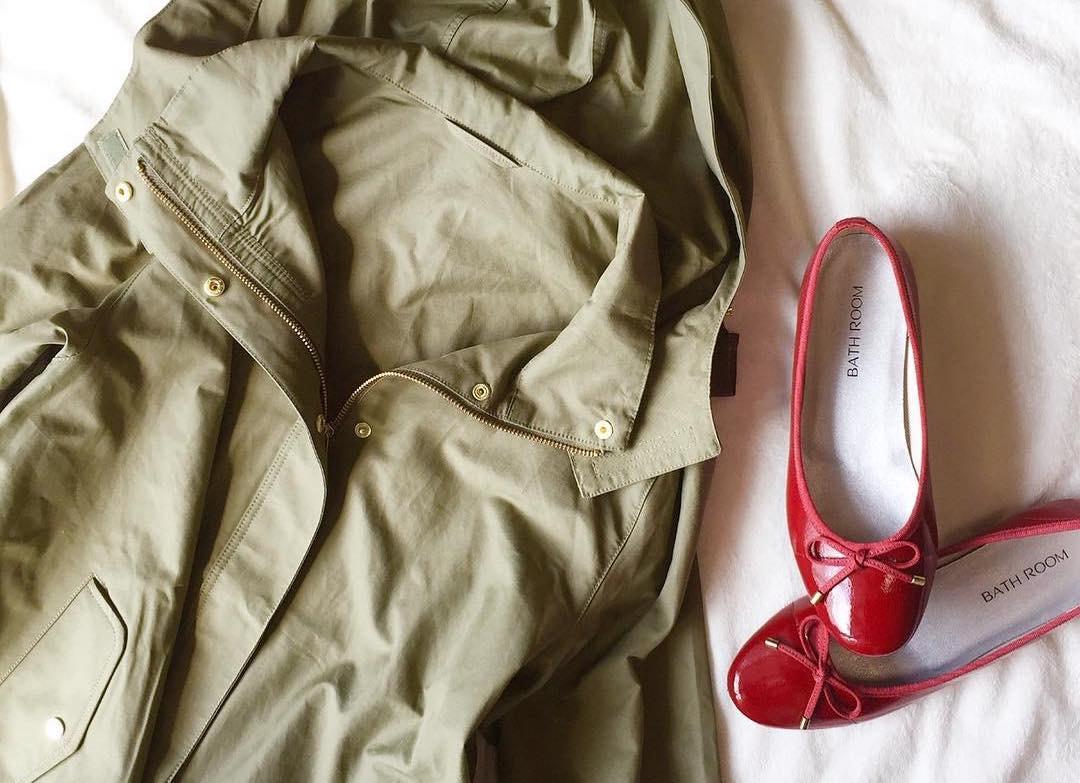アクティブなスタイルでキメるスタイル。お気に入りコーデはアウトドアファッションから始まる