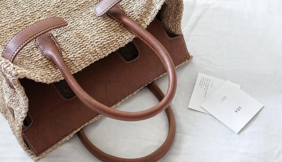 春の鞄はどうする?トレンドから定番まで、夏まで使い倒せる主役級鞄コーデ