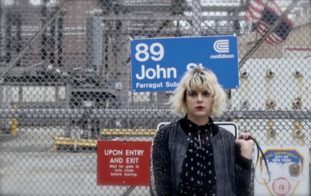 無難にならない、ALLSAINTSのモードスタイル in NEW YORK