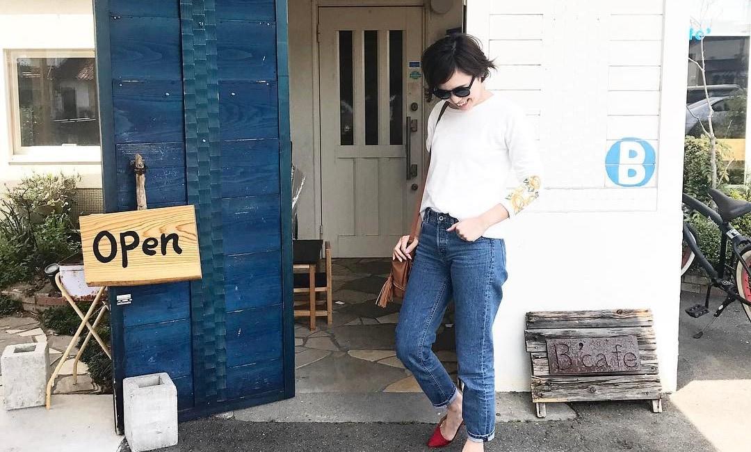季節が変わればファッションもオシャレにチェンジ!春夏のカットソー特集