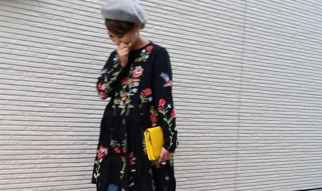 憧れのエスニックファッションはワンピースで叶う!春のオリエンタルコーデ集