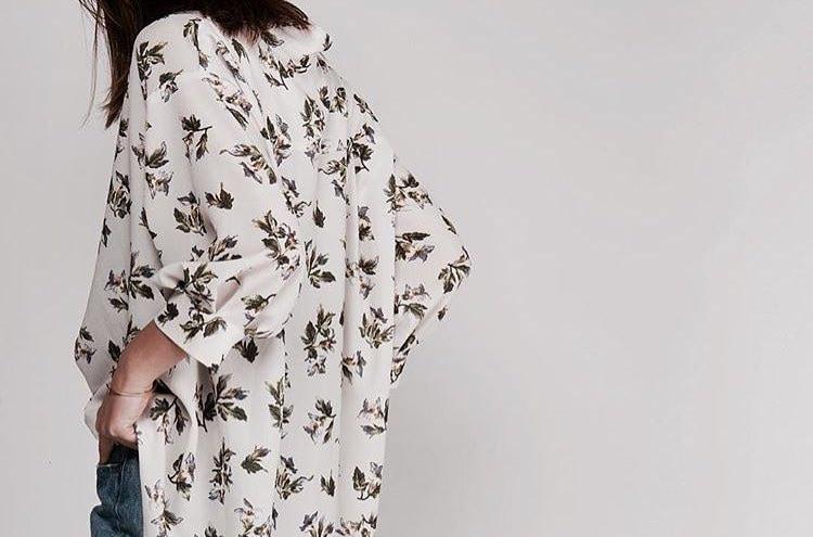シンプルなシャツだからこそオシャレに着こなしたい!春夏おすすめのシャツ着こなし術