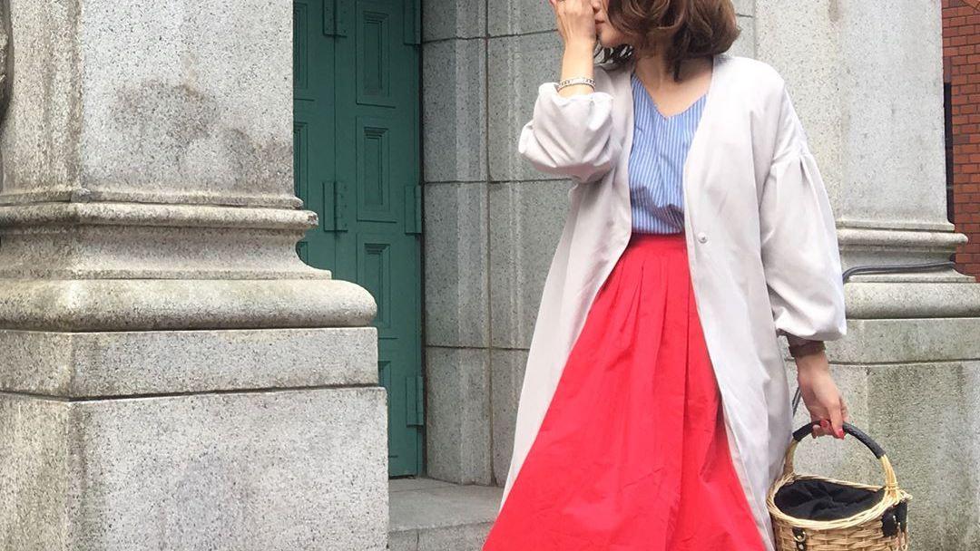 ギリギリまで着たい春コート!ディテール感が高まる合服コーデ術をマスターしよう