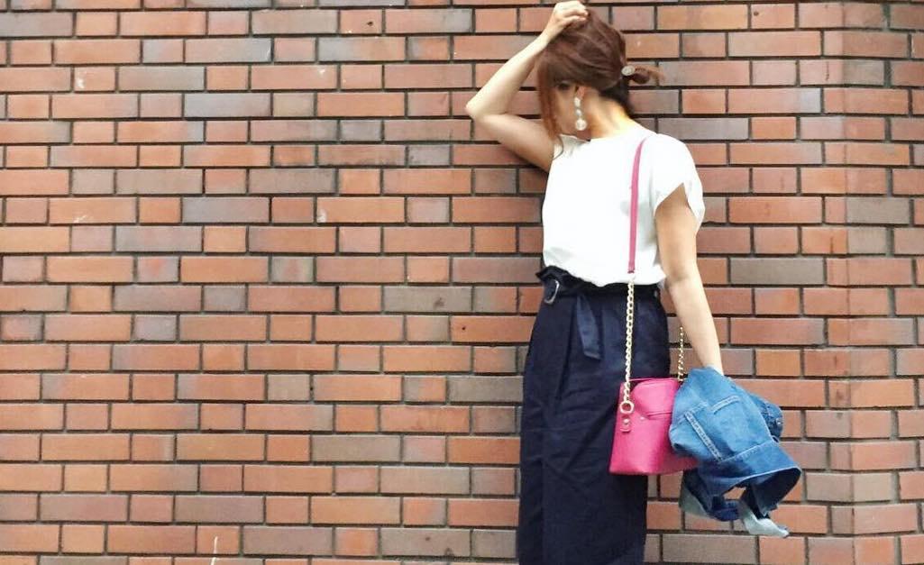 春から夏に使いたいオシャレなバッグの使いこなしとは?バッグひとつでオシャレ度がアップ!