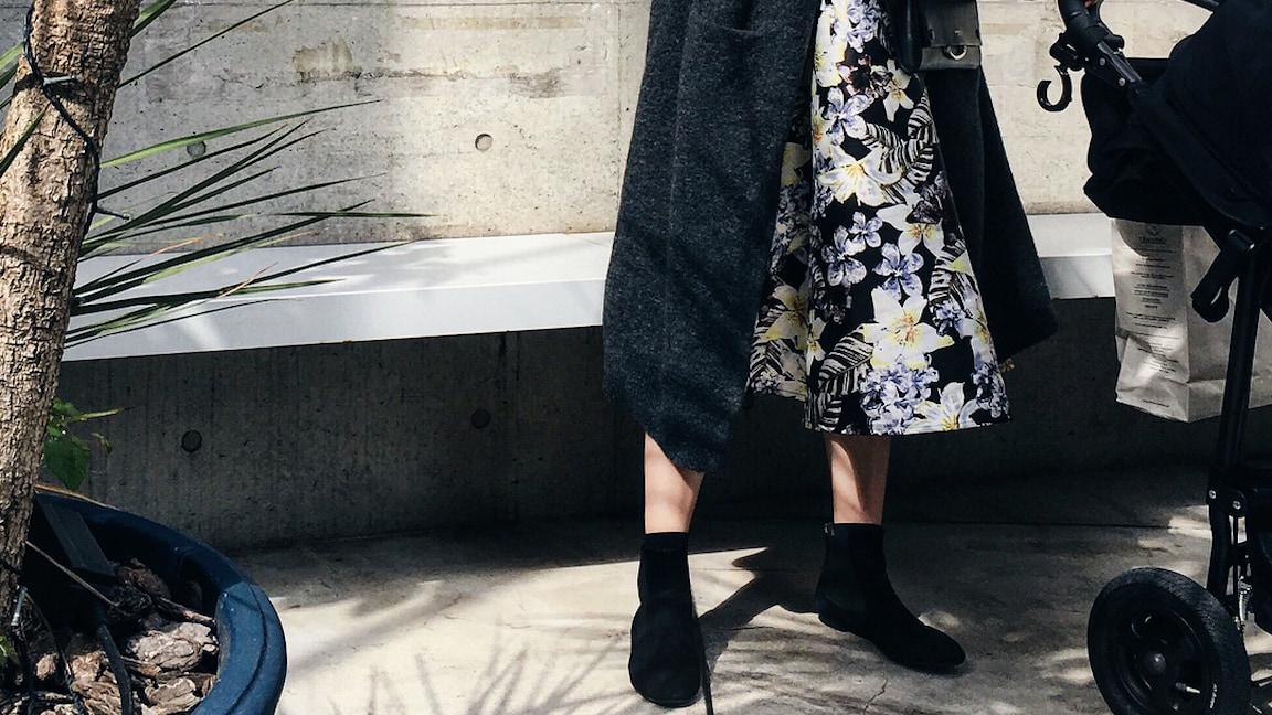 秋冬コーデに欠かせない靴下ファッションのポイントとは?