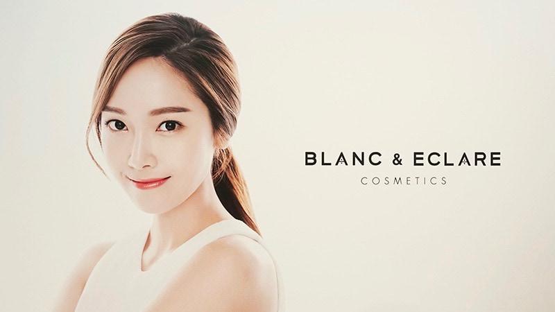 元少女時代ジェシカのブランド、BLANC & ECLAREが日本上陸