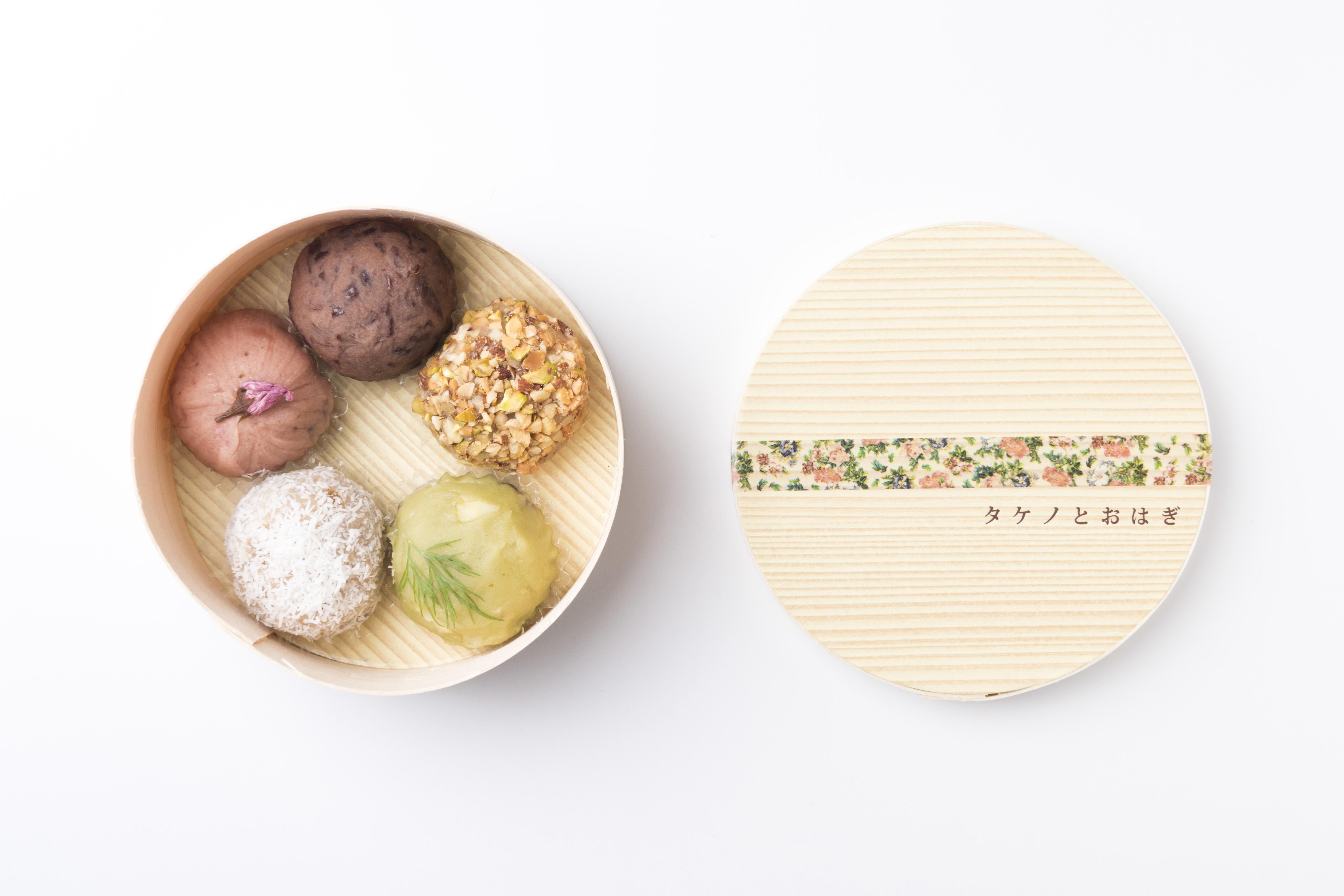 【手土産なにを持っていく?】乙女心をくすぐる、見た目が可愛い和菓子