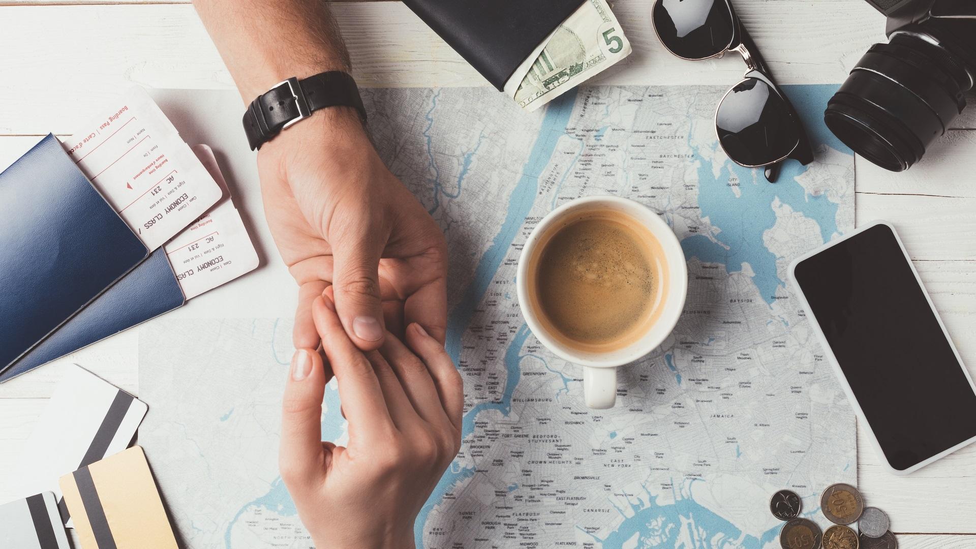 お互い気をつけて!「旅行中カップル」あるあるトラブル4選